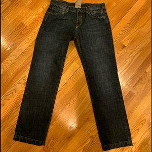 Dolce & Gabana men blue  jeans